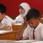 ujian sekolah sd 2016