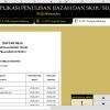 aplikasi ijazah 2019 K 2013