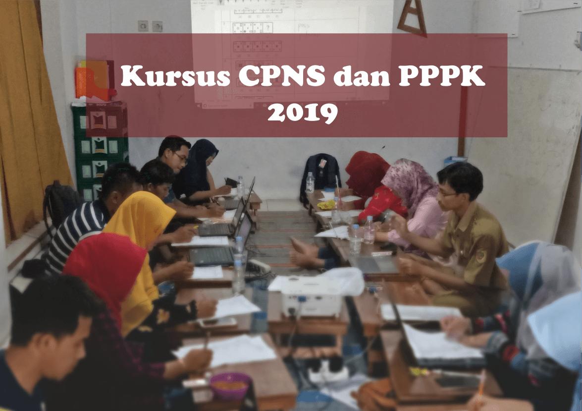 kursus CPNS 2019
