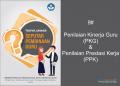 tanya jawab seputar Penilaian Kinerja Guru (PKG) dan Penilaian Prestasi Kerja (PPG)