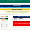 monthly planner aplikasi perencanaan impian